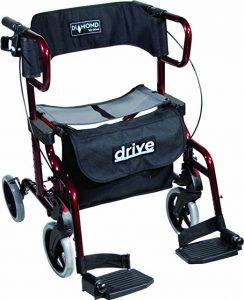 Diamond Deluxe Drive Mediacal